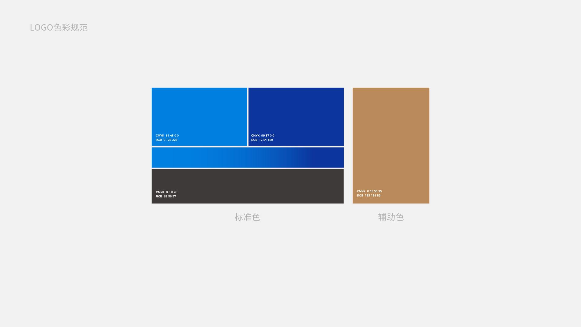 中新产元logo色彩规范
