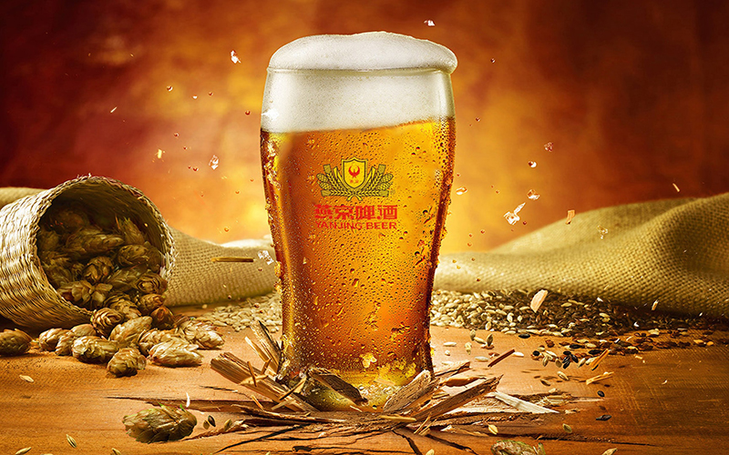 燕京啤酒新品品牌策略规划