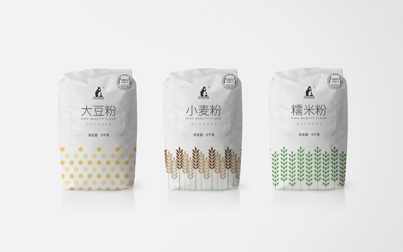 塔达纳里庄园系列品牌设计